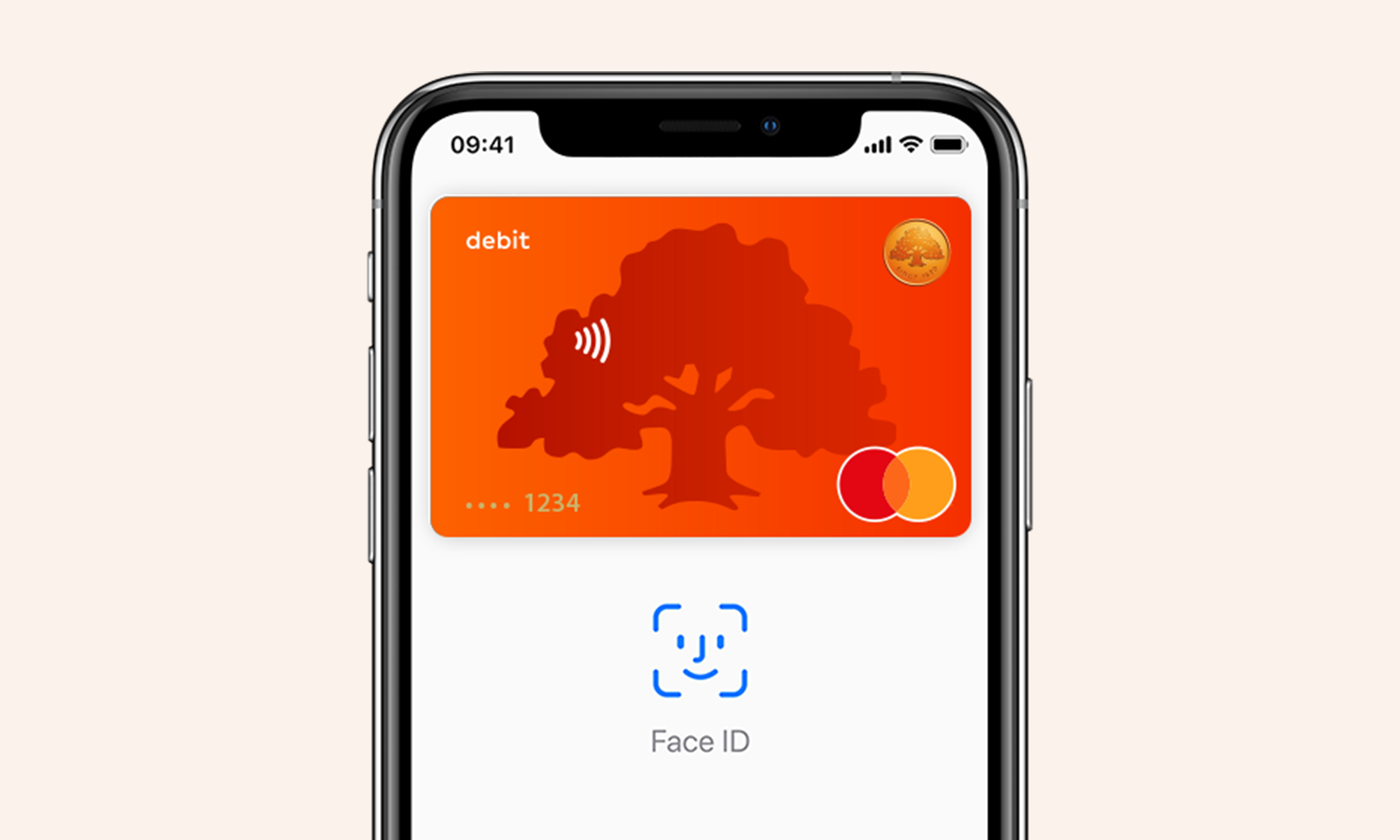 Apple Pay sparbankerna